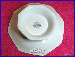 F Winkle (Old Chelsea) 8 3/4 PEDESTAL CAKE STAND Whielden Ware Exc