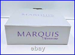 Marquis by Waterford Newberry Footed Cake Plate Stand 13 in Box