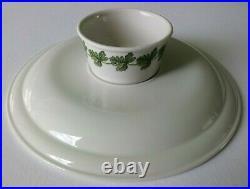Portmeirion Pomona Grimwoods Royal George Pedestal Cake Plate England